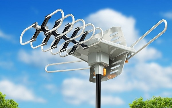 Best Long Range Outdoor TV Antenna