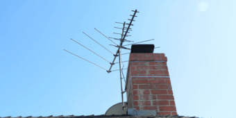 Best Outdoor TV Antennas for Rural Areas