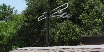Different varieties of TV Antennas